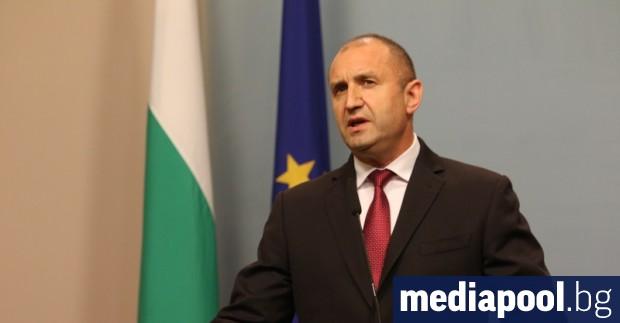 Президентът Румен Радев върна за ново обсъждане в парламента промените