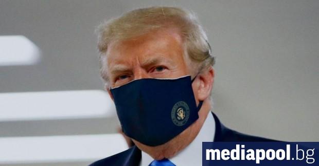 Президентът Доналд Тръмп скоро ще предприеме действия срещу китайски софтуерни