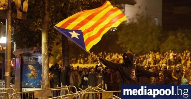 Белгийското правосъдие отхвърли искането за екстрадиция в Испания на каталунския