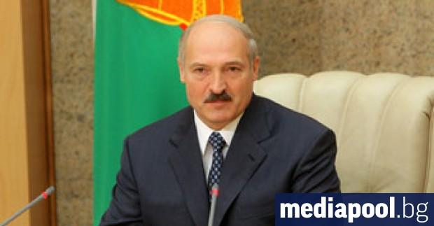 Беларуският президент Александър Лукашенко съобщи, че американски граждани са били