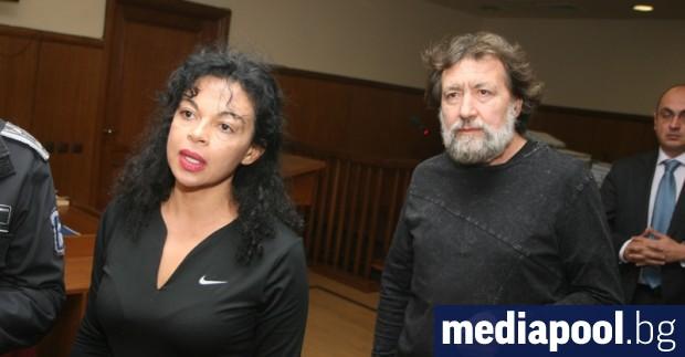 Съпрузите Николай и Евгения Баневи са завели иск срещу прокуратурата