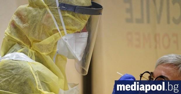 53 са новите случаи с коронавирус у нас при направени