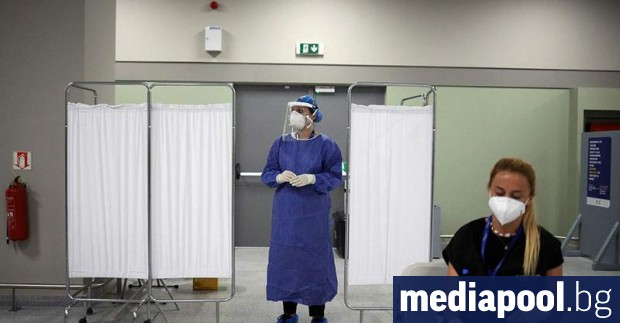 Сто трийсет и четири са новите случаи на коронавирус през