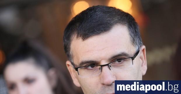 Бившият финансов министър Симеон Дянков разви нестандартна идея в интервю