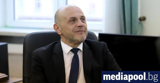 Вицепремиерът Томислав Дончев обяви, че няма да става министър-председател и