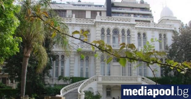 160-годишният дворец е издържал две световни войни, падането на Османската