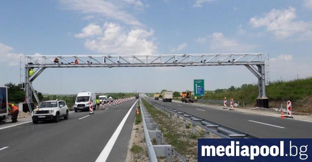 Германия иска да се въведе всеобхватна магистрална такса за автомобилите