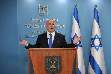 Израел и ОАЕ постигнаха историческа мирна сделка