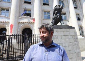 Христо Иванов: Борисов предлага подмяна, а не промяна