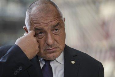 Борисов е готов да остави след себе си изгорена земя