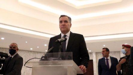 Дипломатът Мустафа Адиб ще състави новото правителство на Ливан
