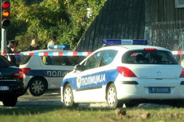 Български автобус катастрофира в Сърбия