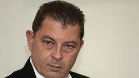 Шефът на БЕХ Жаклен Коен подаде оставка