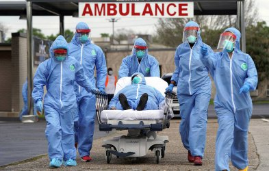 Рекорден брой заразени по света за денонощие