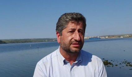 """Прокуратурата да прогледне и за ТЕЦ """"Варна"""" и пристанището й"""