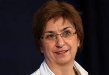 """Екатерина Михайлова: """"Новата"""" конституция прилича на Димитровската от 1947 г."""