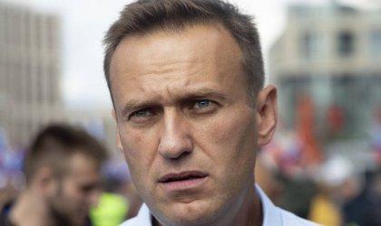 Случаят Навални: ЕС е в затруднение пред трънливия въпрос за санкции