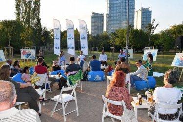 ДЗИ застрахова безплатно медиците на първа линия в София срещу Covid-19