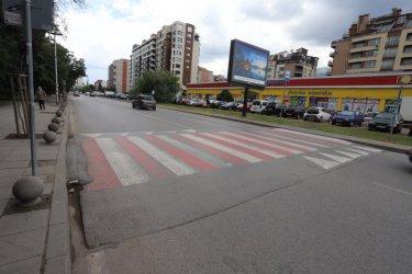 "Ремонтът на бул. ""Тодор Каблешков"" буксува, алармира ""Спаси София"""