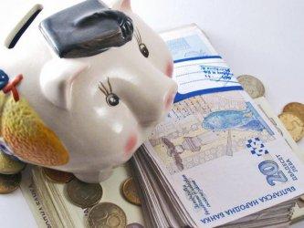 Влогове в банките стигнаха лихва 0.00%