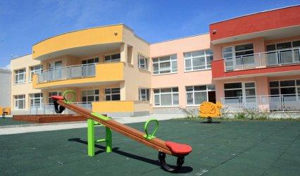 Въвежда се компенсация за децата без място в общинска градина