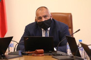Премиерът: България е сред малкото страни, които управляват епидемията правилно