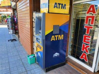 Властите намериха решение за скъпите банкомати, но няма кой да го внесе официално