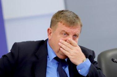 Каракачанов се готви до дни да подпише милиардния договор за нови кораби