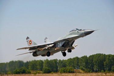 След руските провокации НАТО засилва охраната на българското въздушно пространство