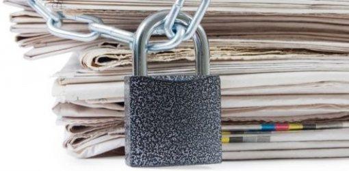 Свободата на медиите в повечето държави от ЕС се влошава