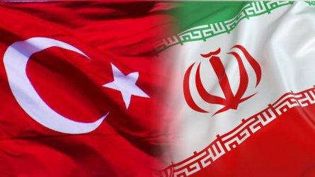 Турция и Иран осъдиха решението на ОАЕ да се споразумее с Израел