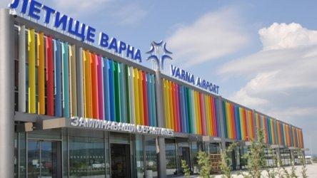 Отлагат плащането на концесионната такса на летищата в Бургас и Варна