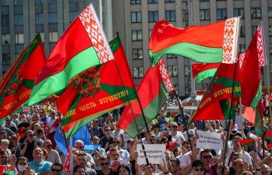 Лукашенко отхвърли идеята за нови избори
