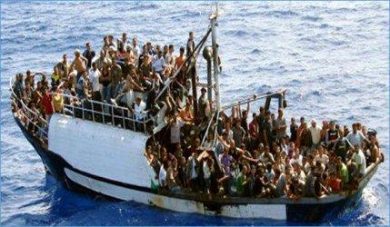 """Кметът на Лампедуза обяви """"обща стачка"""" заради пристигането на нови мигранти"""