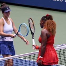 Уилямс спря похода на Пиронкова на US Open