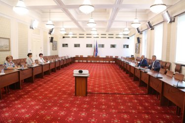 """""""Патриотите"""" подкрепят конституцията на ГЕРБ, но под условие"""