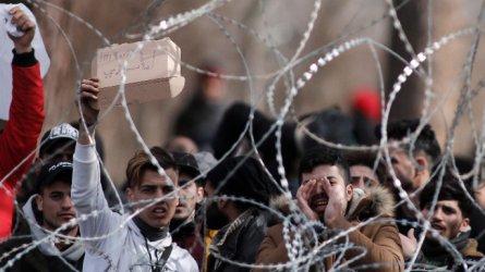 Дания възприе нов подход към миграцията