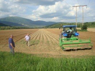 Тръгват 99 млн. лева компенсации за Covid към фермерите