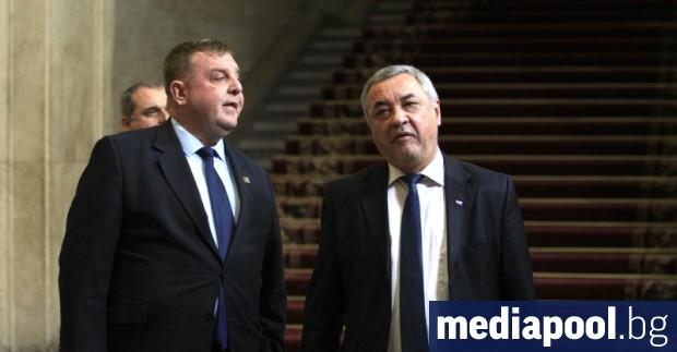 Малко след обявеното от премиера Бойко Борисов намерение за свикване