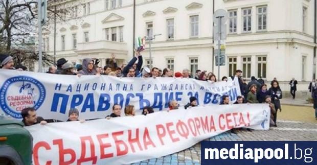 Свикването на Велико народно събрание (ВНС) и конституционната реформа не