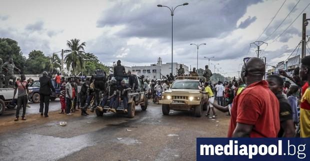 Военните, които поеха властта в Мали и принудиха президента Ибрахим