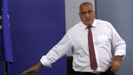 Борисов влезе в спора спрени ли са европари за земеделие