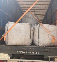 Хванат е незаконен внос на стъклени отпадъци в Разград