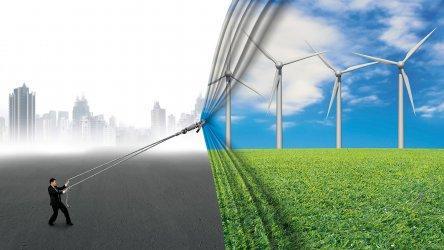 Световната банка ще консултира за 2.5 млн. лв. енергийния преход в 8 региона