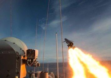 За ЧРД на Путин: Русия с успешно изпитание на хиперзвукова ракета