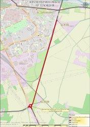 Югоизточният обход на Пловдив от 4.8 км ще струва 42 млн. лв.