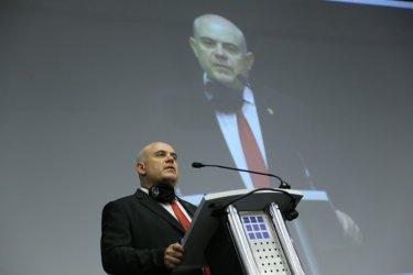 На ВСС не му се занимава с отстраняване на Гешев