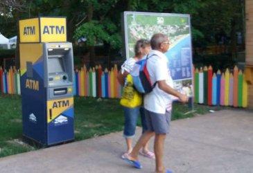 БНБ и МФ не могат да направят нищо за ултраскъпите банкомати