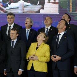 Върховенство на закона или спасителен фонд - ЕС не може да има и двете