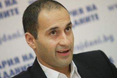Христо Ангеличин е окончателно оправдан за телефонните централи